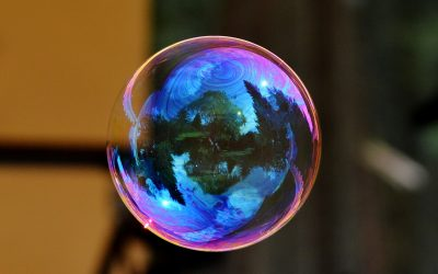 Get out of the Bubble