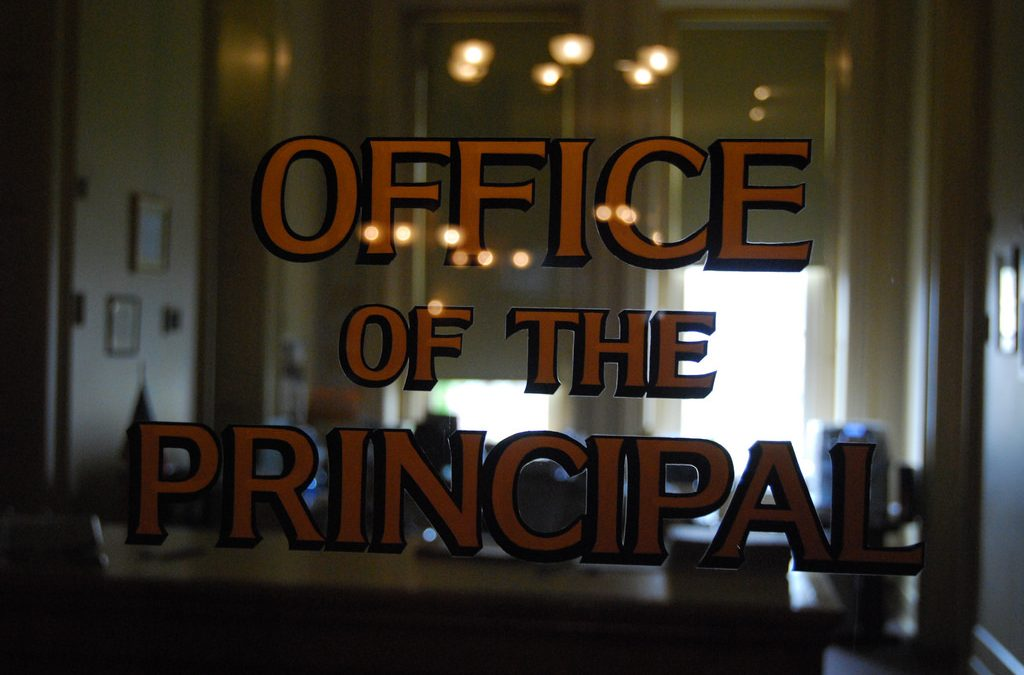 PR Tips for Newly Hired Superintendents and Principals
