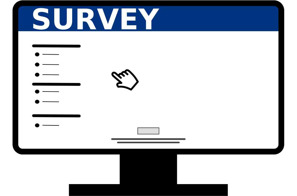 The Best Communication Tool? The Survey