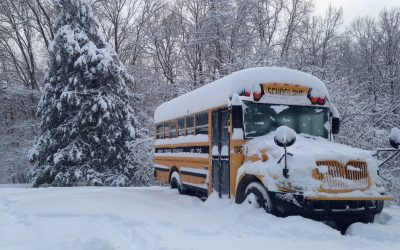 School Cancellations Require Clear Communication from School, District Leaders