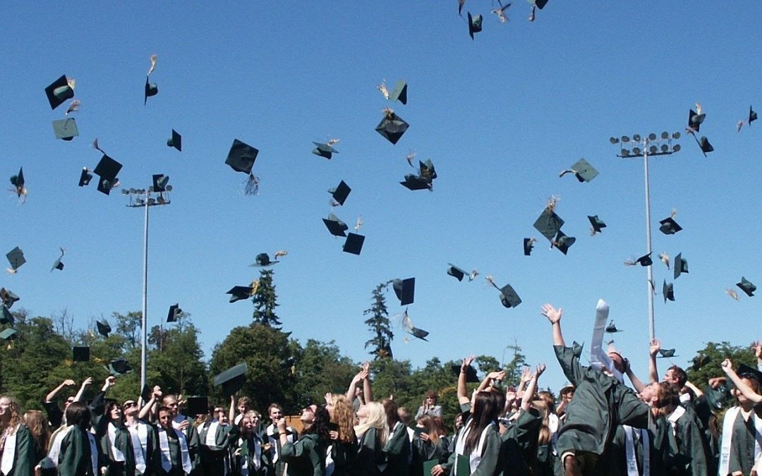 Keeping Your Community Informed About Graduation During COVID-19