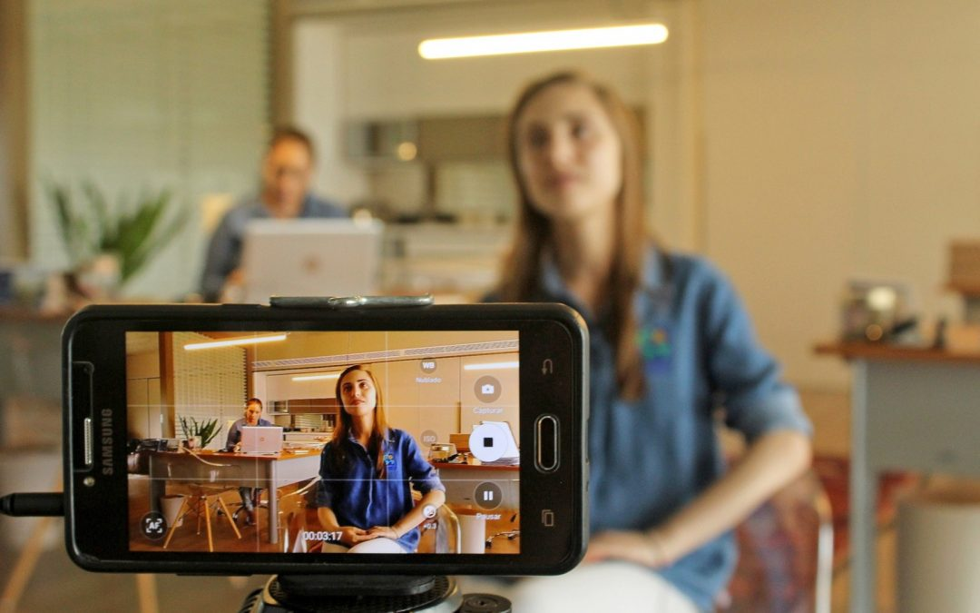 How to Record Quality Video Footage with a Smartphone
