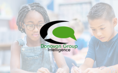 Donovan Group Intelligence Delivers Surveys, Data Analysis to Schools and Districts Nationwide